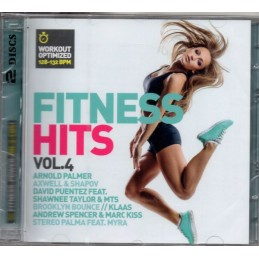 Fitness Hits Vol.4 -...