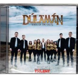 Dúlamán - Voice of the...