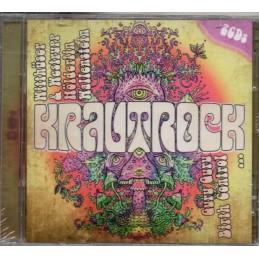 Krautrock - Various - 2 CD...