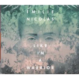 Emilie Nicolas - Like I'm a...