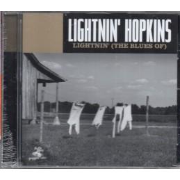Lightnin' Hopkins -...