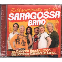 Saragossa Band - Party mit...