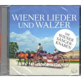 Wiener Sängerknaben - Die...