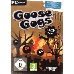 GooseGogs - PC - deutsch -...