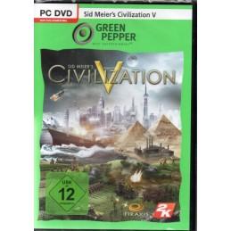 Sid Meier's Civilization V...