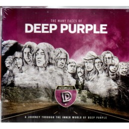 Many Faces of Deep Purple -...