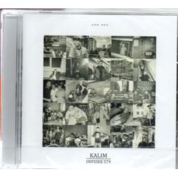 Kalim - Odyssee 579 - CD -...