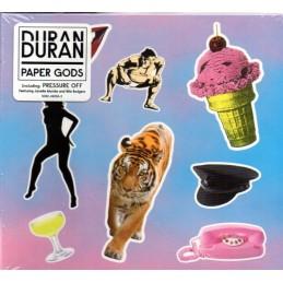 Duran Duran - Paper Gods -...