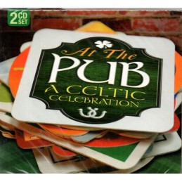 At The Pub A Celtic...
