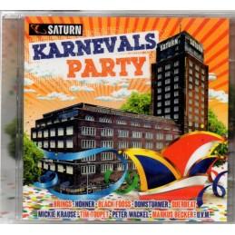 Karnevalsparty - Various -...