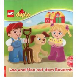 LEGO duplo - Lea und Max...