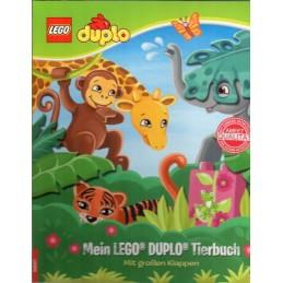 LEGO duplo - Mein Tierbuch...