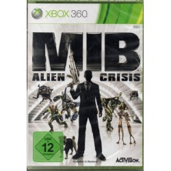 Men in Black - Alien Crisis...