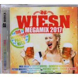 Wiesn Megamix 2017 - Die...