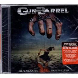 Gun Barrel - Damage Dancer...