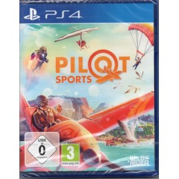 Pilot Sports - Playstation...