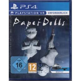 Paper Dolls - VR -...