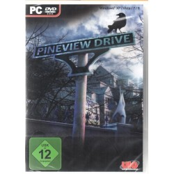 Pineview Drive House of...
