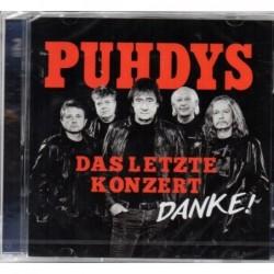 Puhdys - Das Letzte Konzert...