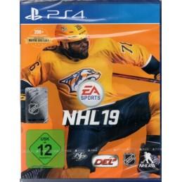 NHL 19 - PlayStation PS4 -...