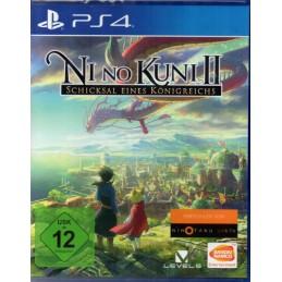 Ni No Kuni 2 - Schicksal...