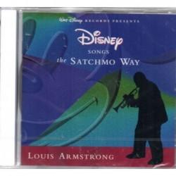 Louis Armstrong - Disney...