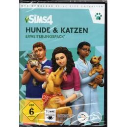 Die Sims 4 - Hunde und...