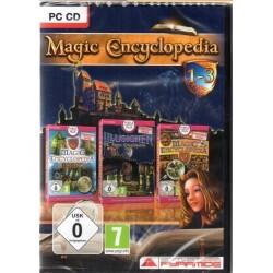 Magic Encyclopedia 1 - 3 -...
