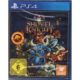 Shovel Knight - PlayStation...