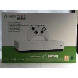 Xbox One S 1TB All Digital...