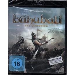 Bahubali - The Beginning -...