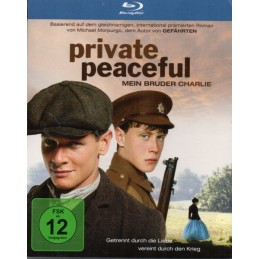 Private Peaceful - Mein...