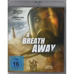 A Breath Away - BluRay -...