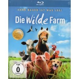 Die wilde Farm - BluRay -...
