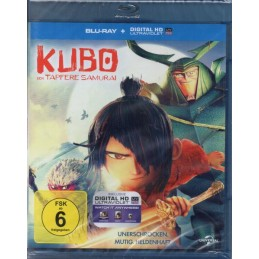 Kubo - Der tapfere Samurai...