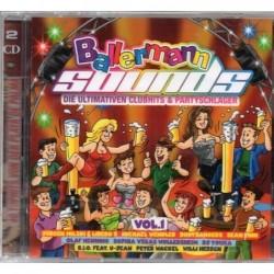 Ballermann Sounds Vol. 1 -...