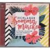 Schlager Sommermärchen - Various - 2 CD - Neu / OVP