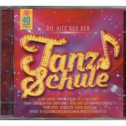 Die Hits aus der Tanzschule...