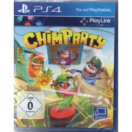 Chimparty PlayLink -...