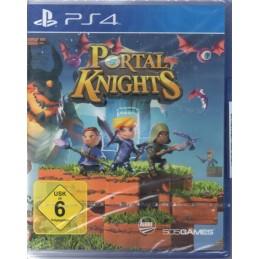 Portal Knights -...