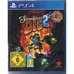 Steamworld Dig 2 -...