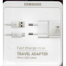 Samsung EP-TA20EWEU -...
