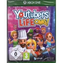 Youtubers Life - XBOX ONE -...
