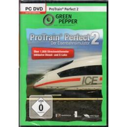 ProTrain Perfect 2 - PC -...
