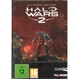 Halo Wars 2 - Ultimate...