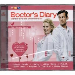 Doctor'S Diary - Die Hits...