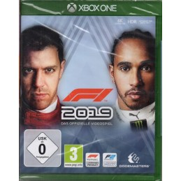 F1 2019 - Xbox One -...