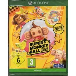 Super Monkey Ball - Banana...