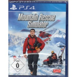 Mountain Rescue Simulator -...