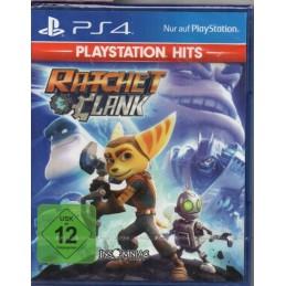 Ratchet & Clank -...